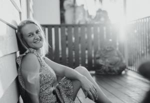 Simone from Peaceful Birthing Hypnobirthing Sunshine Coast